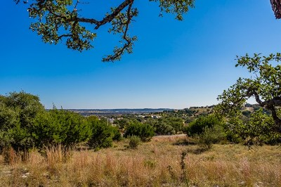 Gillespie County, Kerr County, Kimble County, Bandera County, Real County, Edwards County, Mason County, Uvalde County, Medina County, Kendall County Residential Lots & Land For Sale: 3561 La Cumbre Dr