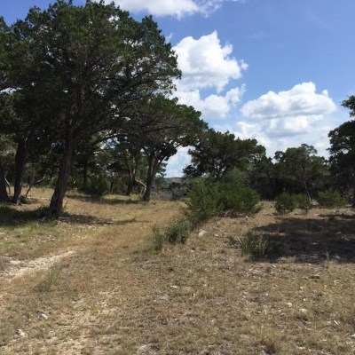 Gillespie County, Kerr County, Kimble County, Bandera County, Real County, Edwards County, Mason County, Uvalde County, Medina County, Kendall County Farm For Sale: KELLY CR Kelly Creek Rd