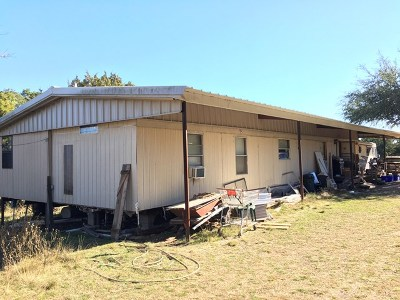Kerrville Single Family Home For Sale: 500 Leroy Rd.