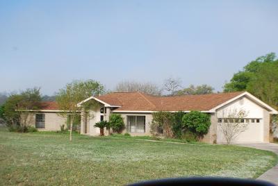 Bandera Single Family Home For Sale: 212 San Julian Creek