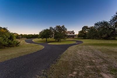 Boerne Single Family Home For Sale: 67 Skyland Dr