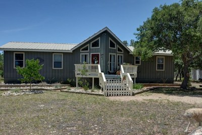 Harper Single Family Home For Sale