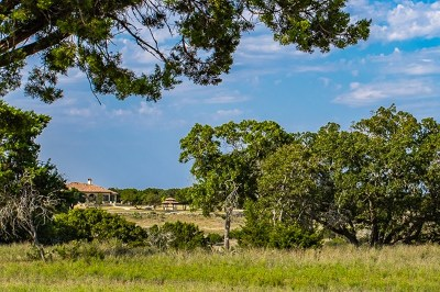 Ingram Residential Lots & Land For Sale: 130 Guadalupe Grand View