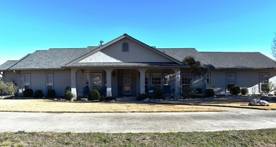Kerrville Single Family Home For Sale: 140 Chinaberry Ln
