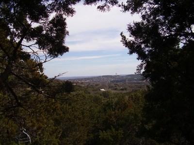 Kerrville Residential Lots & Land For Sale: 550 Rim Rock Rd