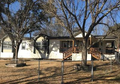Ingram Single Family Home For Sale: 417 Velma St