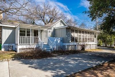 Kerrville Multi Family Home For Sale: 149 Lemos St