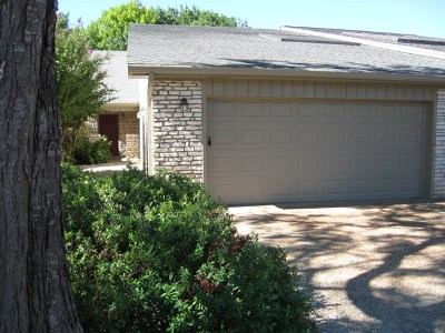 Kerrville TX Single Family Home For Sale: $245,800