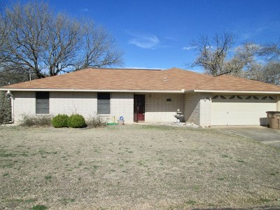 Kerrville Single Family Home For Sale: 148 Fawn Valley Lane