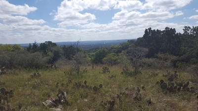 Center Point Residential Lots & Land For Sale: 173 PVT Rd 4030