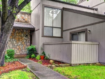Kerrville Single Family Home For Sale: 1905 West Lane