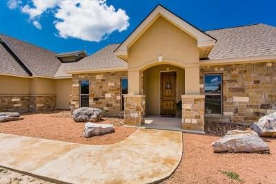 Ingram Single Family Home For Sale: 428 Cypress Estates Pkwy W