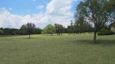 Kerrville Residential Lots & Land For Sale: 00 Blue Bird Dr