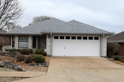 Kerrville Single Family Home For Sale: 217 Oak Hill Dr
