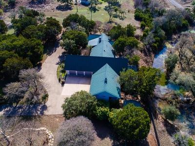 Kerrville Single Family Home For Sale: 266 Gallup Trail