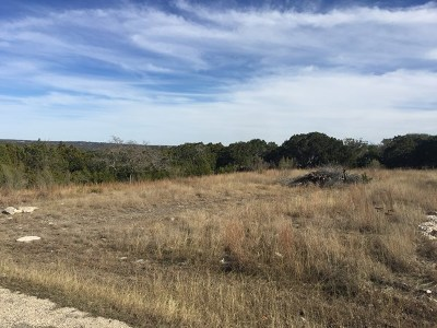 Kerrville Residential Lots & Land For Sale: 112 Williams Dr