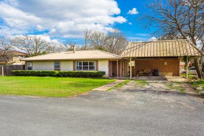 Kerrville Single Family Home For Sale: 199 Forest Circle