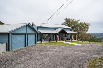 Kerrville Single Family Home For Sale: 121 Trent Rd