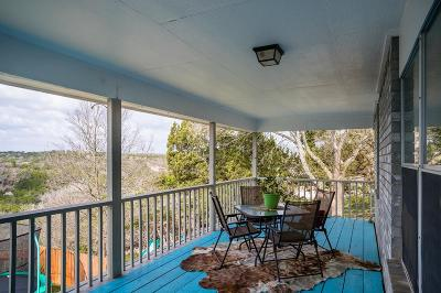 Kerrville Single Family Home For Sale: 121 Heather Court