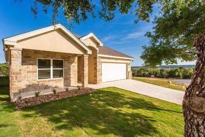 Kerrville Single Family Home For Sale: 1109 Norfolk Ln