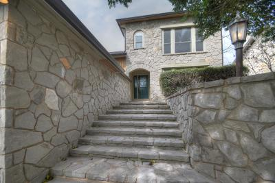 Kerrville Single Family Home For Sale: 656 Oakland Hills Lane