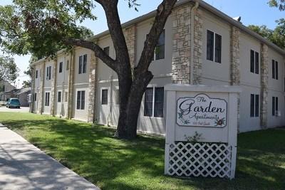 Kerrville Rental For Rent: 625 Earl Garrett