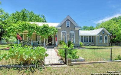 Comfort Single Family Home For Sale: 521 High St