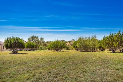 Kerrville Residential Lots & Land For Sale: 4128 Stone Creek Dr.