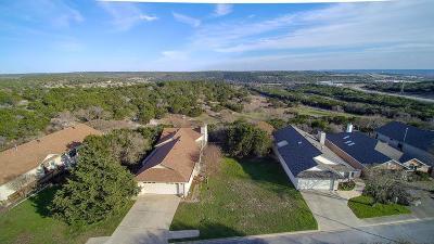 Kerrville Residential Lots & Land For Sale: 109 Mesa Del Sol