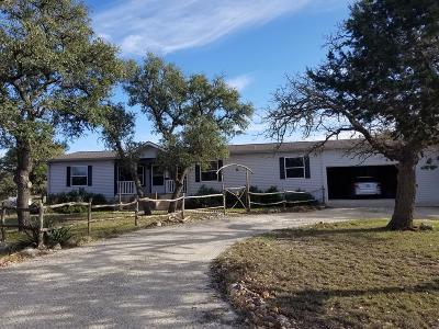 Harper Single Family Home For Sale: 3955 Klein Branch Rd
