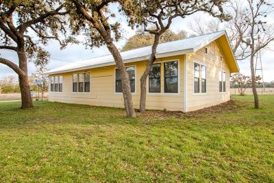 Medina Single Family Home For Sale: 373 Pine Tree