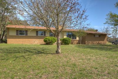 Kerrville Single Family Home For Sale: 409 East Lane