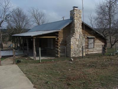 Fredericksburg Single Family Home For Sale: Vista View Ln