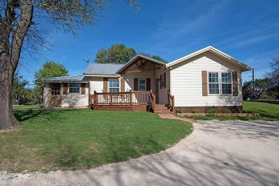 Ingram TX Single Family Home For Sale: $379,900