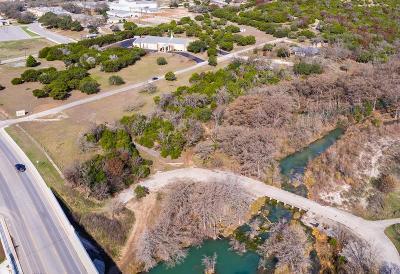 Ingram Residential Lots & Land For Sale: 4.02 AC Webb Ave