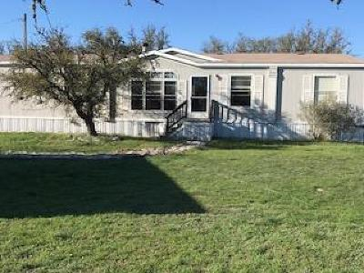 Harper Single Family Home For Sale: 802 Windmill Ridge