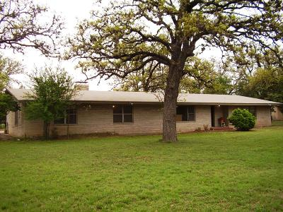 Kerrville Single Family Home For Sale: 200 Hummingbird Lane
