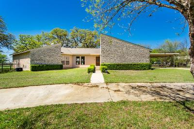 Kerrville Single Family Home For Sale: 224 Oakwood Rd