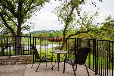 Kerrville Single Family Home For Sale: 501 Fairway Dr