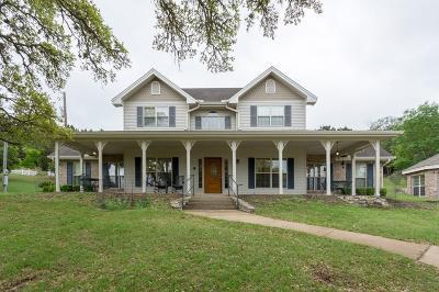 Kerrville Single Family Home For Sale: 144 Lehmann Dr