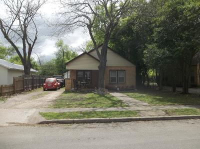 Single Family Home For Sale: 409 Main St
