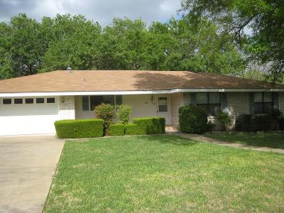 Kerrville Single Family Home For Sale: 107 Westwood Lane