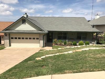 Kerrville Single Family Home For Sale: 403 Vicksburg Ave