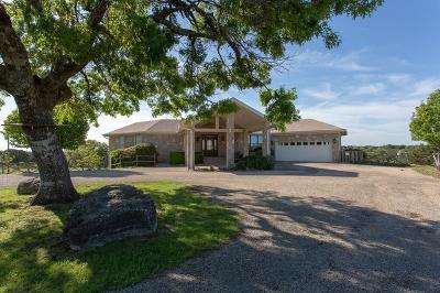 Kerrville Single Family Home For Sale: 181 La Reata Rd S