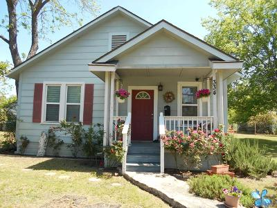 Kerrville Single Family Home For Sale: 334 Cottage St