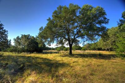 Hunt Residential Lots & Land For Sale: 100 Cherry Springs Rd