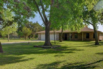 Bandera Single Family Home For Sale: 118 Evans Rd