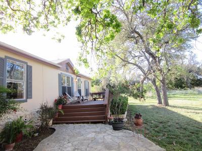 Harper Single Family Home For Sale: 100 Shadow Oaks Dr