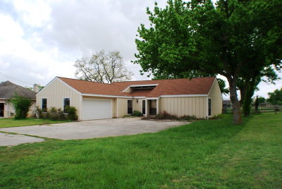 Bandera Single Family Home For Sale: 193 Edgewood Dr