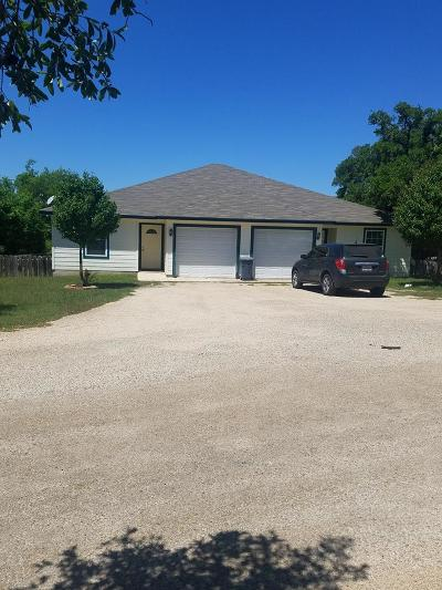 Pipe Creek TX Single Family Home For Sale: $455,000